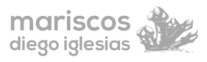 Terra do Marisco · Mariscos Diego Mobile Logo